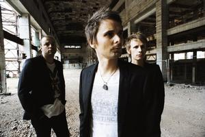 Muse have been named 'Best Act in the World Today' at Q magazine's annual awards.