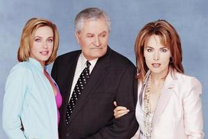 Days Of Our Lives is finally being laid to rest. Photo / Supplied