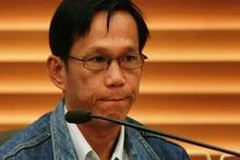 Sunan Siriwan giving evidence in court last year. Photo / Kenny Rodger