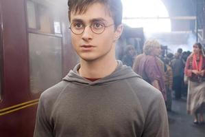 Daniel Radcliffe in Harry Potter: The Order of the Phoenix. Photo / Supplied