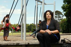 Social Welfare Minister Paula Bennett is at the helm of a mission to lower New Zealand's appalling child abuse statistics. Photo / Brett Phibbs