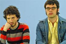 If they can find time, Flight of the Conchords hope to do a New Zealand tour. Photo / Supplied