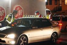 A alcohol lobby group wants alcohol detecting devices installed in repeat drink drivers' cars. Photo / Hawkes Bay Today