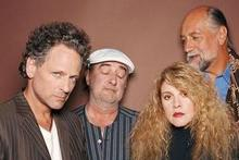 Fleetwood Mac promise to play their early hits when they perform in New Plymouth in December. 