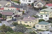 New Zealanders' 'love of housing' may be overstated. Photo / Mark Mitchell