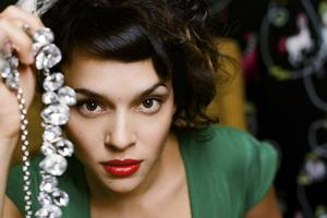 Norah Jones has well and truly shaken off her nice-as-pie image. Photo / Supplied