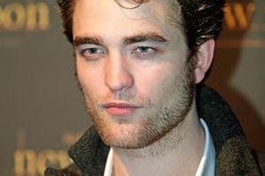 Robert Pattinson says Twilight is like a 'virus'. Photo / AP