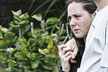 Jennifer Speakman collided with cyclists on Tamaki Drive. Photo / Herald on Sunday