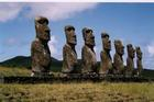 Researchers have discovered that a bacterial product originally found in the Easter Island soil can prolong the life of mice by up to 38 per cent. Photo / Angela Gregory