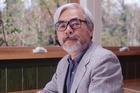 Hayao Miyazaki's latest  feat of imagination is Ponyo. Photo / Supplied by Rialto