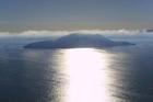 Mokoia Island is one of Rotorua's hidden gems. Photo / Supplied