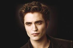 Robert Pattinson stars as Edward Cullen in the Twilight franchise. Photo / Supplied