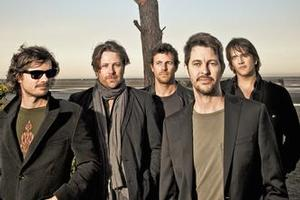 Powderfinger have taken a new songwriting approach but deny rumours of a split. Photo / Supplied