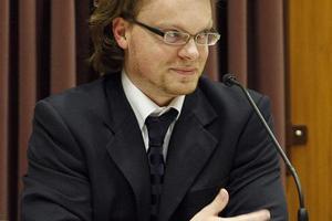 Convicted murderer Clayton Weatherston. Photo / Supplied
