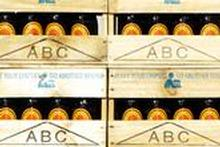 A stash of alcohol worth around $800,000 was found in a disused Auckland medical centre. File photo / Rotorua Daily Post