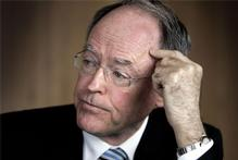 2025 Taskforce head Don Brash. Photo / Herald on Sunday.