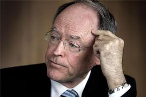 Former National Party leader Don Brash. Photo / Herald on Sunday.