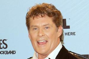 Beleaguered star David Hasselhoff has been put under an involuntary psychiatric hold, according to reports. Photo / AP