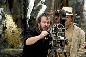 Peter Jackson has the desire to make fantastic big-budget movies, which need international backing.