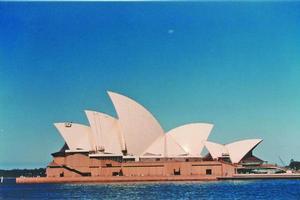Sydney Opera House. Photo / Herald on Sunday