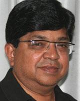 Dev Nadkarni