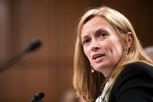 Blythe Masters says a mandatory carbon trading scheme won't work without the participation of financial institutions. Photo / Bloomberg