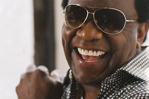 Al Green is bringing his smooth gosperl/soul sound to New Zealand. Photo / Supplied