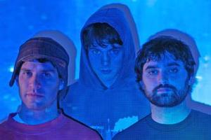 Animal Collective. Photo / Supplied