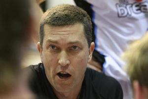 Andrej Lemanis says the Breakers can win away from home. Photo / Getty Images
