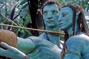 Avatar is winning high praise for the realism of its computer-generated special effects. Photo / Supplied