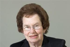 Dame Margaret Bazley