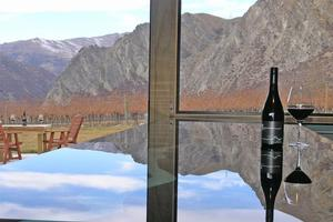 Brennan Wines, in Central Otago. Photo / Supplied