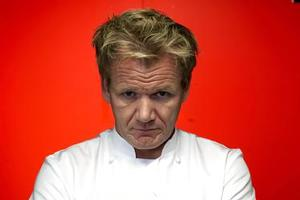 Gordon Ramsay says he wants a life out of the kitchen.