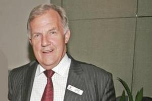 Roger McClay is under police investigation. Photo / Herald on Sunday