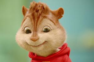 The sequel to Alvin and the Chipmunks will keep kids, if not adults, amused. Photo / Supplied