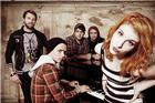 Paramore are one of many bands headed down under this summer. Photo / Supplied