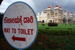 Travellers who take up the offer could spend days in a   hotel bathroom with a very upset stomach. Photo / Supplied