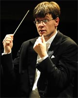 The APO's new music director Eckehard Stier. Photo / Supplied