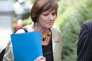 Education Minister Anne Tolley. File photo / Mark Mitchell