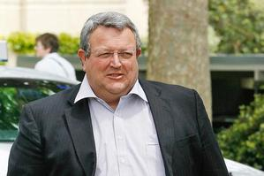 Energy and Resources Minister Gerry Brownlee. Photo / Greg Bowker