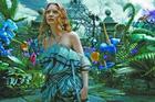 Mia Wasikowska stars as Alice. Photo / Supplied