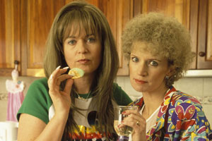 Sorry, Kath and Kim, Kiwi sauvignon blanc has ousted chardonnay. Photo / Supplied