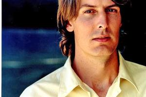 Stephen Malkmus from Pavement. Photo / Supplied