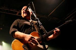 The debut of  the Pixies in NZ was worth waiting for. File photo / Getty Images
