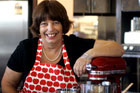 Mary Jane Mumsford of Auckland's Milly's Kitchen. Photo / Herald on Sunday