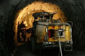 Coal mining. File photo / Greg Bowker