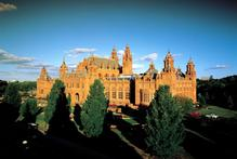 The Kelvingrove Art Gallery and Museum. Photo / Supplied