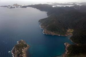 Great Barrier Island. Photo / Sarah Ivey