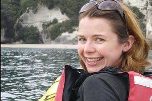 Scottish tourist Karen Aim was murdered in Taupo in January 2008 by a 14-year-old. Photo / Supplied