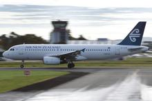 A 2008 Air New Zealand crew manual has caused outrage after profiling passengers by nationality. Photo / NZ Herald